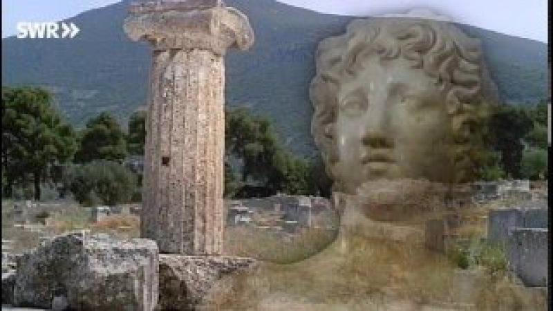 Epidauros - Heiligtum und Heilszentrum der Antike (Griechenland)