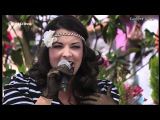 Caro Emerald - A Night Like This - Live @ ZDF-Fernsehgarten HD