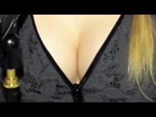 Гипно сиси Alina Rin
