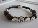 Shambhala Bracelet for Men. Шамбала браслет мужской .