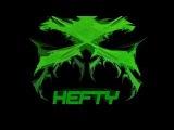 Hefty - Darker Sounds - 3.02.2014