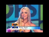 Britney Spears   I Got That Boom Boom TOTP Germany 2004
