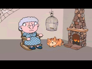 I Know an Old Lady Who Swallowed a Fly | Nursery Rhyme -- Kids Songs