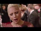 Lady Gaga - Red Carpet Interview British Fashion Awards 2015 Nick Knight