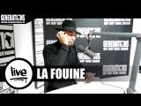 La Fouine - Insta (Live des studios de Generations)