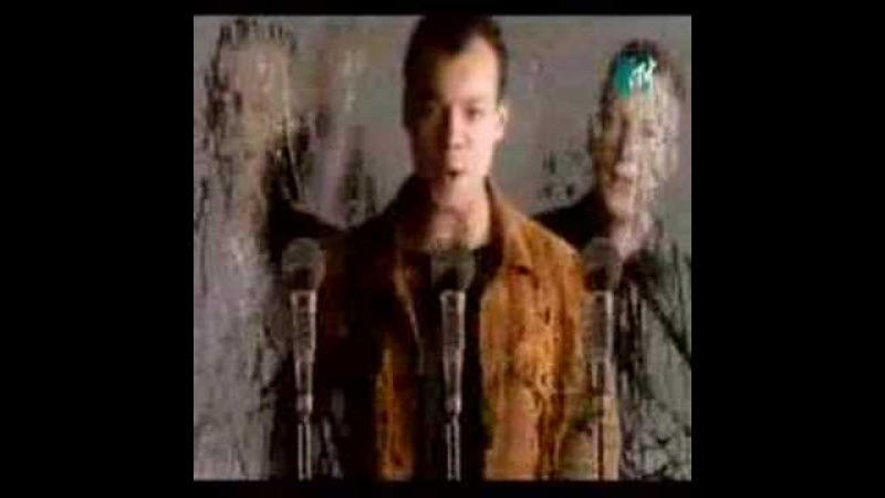 Fine Young Cannibals - Don't Look Back (Video Music) FYC