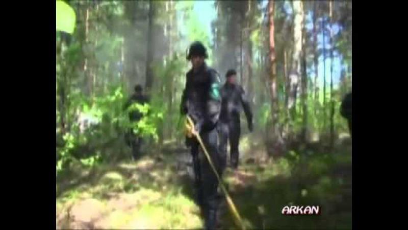 Черные копатели Солдаты группы Центр )