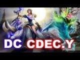 Digital Chaos vs CDEC.Y Nanyang Dota 2