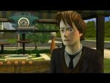 Назад в будущее game - 4 Эпизод 9 часть, Марти долбан