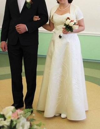 Приём свадебных платьев на комиссию