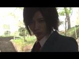 (субтитры) Hakuouki SSL ~сладкая школьная жизнь~ Эпизод #5「Как товарищи」