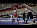 Плотников Виктор Бой 1 1 раунд до 65 8 кг