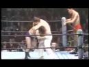 Giant Baba_Anton Geesink vs Bruno Sammartino_Calypso Hurricane 73Nov