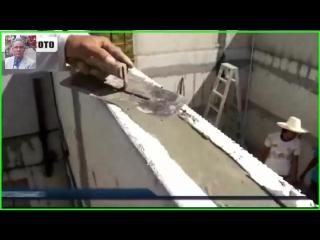 Как построить дом за один день
