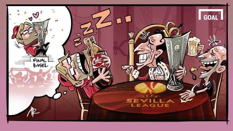 Ливерпуль – Севилья. Почему всё было именно так?