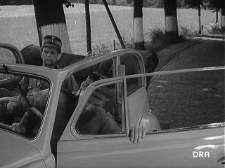 Красные альпинисты / Rote Bergsteiger (1967) 3 cерия озвучка