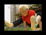 Она начала заниматься йогой в 60 лет, после того, как вышла на пенсию. Сейчас ей 80!