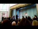 Ансамбль скрипачей - Чардаш (В. Монти)