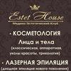 """"""" EstetHouse """" КОСМЕТОЛОГИЧЕСКИЙ ЦЕНТР ВИННИЦА"""