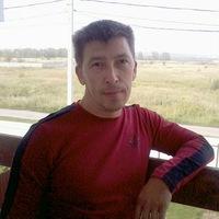 Анкета Александр Коробов