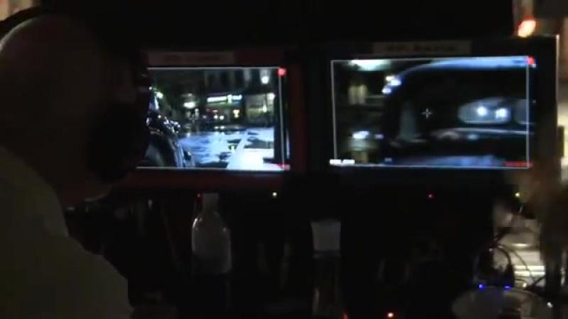 Город гангстеров/Mob City (2013) О съёмках (сезон 1)