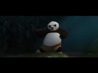 Кунг-фу Панда 2/Kung Fu Panda 2 (2011) Украинский тизер