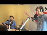 Марина Кравец и Алексей Мещанский - Изгиб гитары желтой