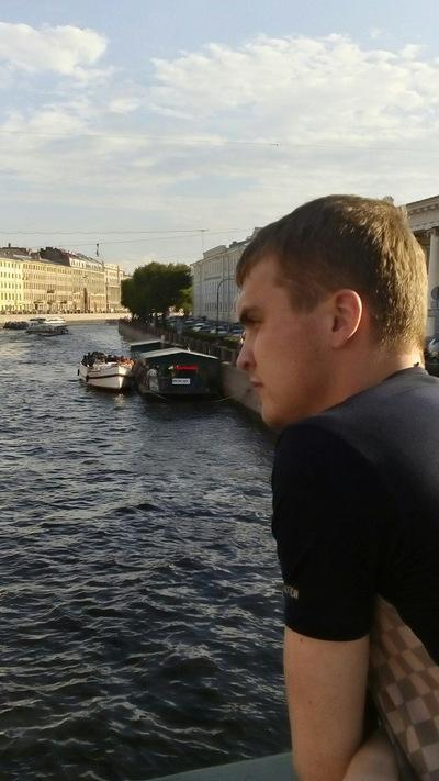 Ilya Klimashin
