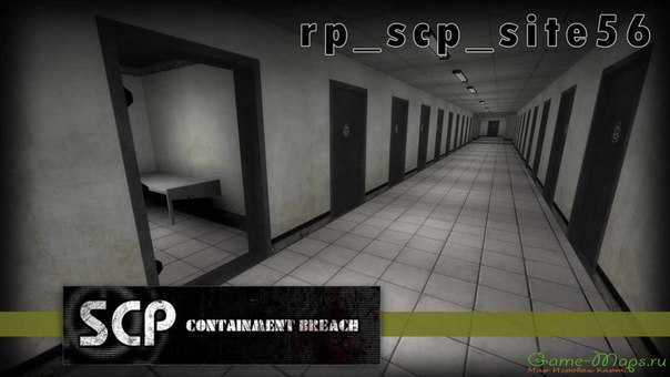 скачать scp containment breach