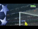 45. Реал мадрид - Рома 2-0 08.03.2016 Лига Чемпионов 1-8 финала