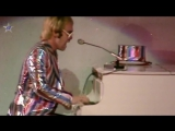 Elton John ~ Crocodile Rock El Cuper Tee Set The Birds Hermans Hermits