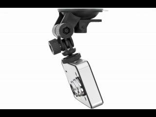 Обзор видеорегистратора Falcon HD29-LCD (Novatek K6000) - 1080P, 2.7, G-sensor