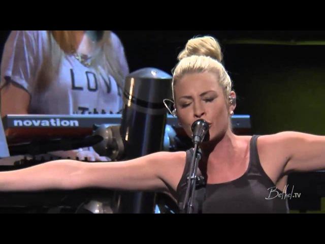 Jenn Johnson - You Make Me Brave - From A Bethel TV Worship Set