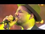Ben l'Oncle Soul &amp Monophonics - Live - Jazz