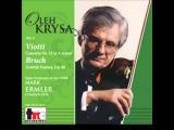 Oleh Krysa Viotti Violin Concerto No 22 in A minor , III Agitato assai