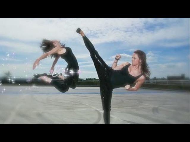 Убойные женские боевые искусства ✦ Женский экстрим ✦ SUPER GIRLS ✦ AWESOME female martial arts