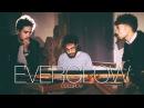 Everglow - Coldplay - Costantino Carrara, Michele Grandinetti Vanni Tagliavento COVER