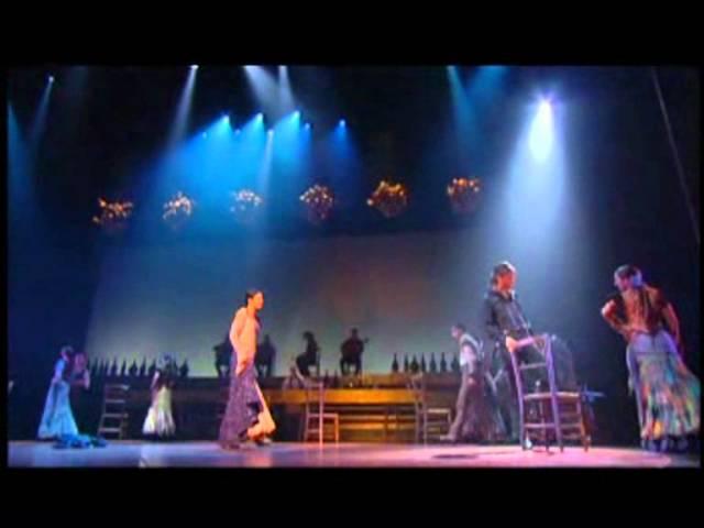 Don Juan (Jean-François Breau,,Cindy Daniel) Belle Andalouse,,Nas-tu pas Honte