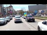 Полиция в шоке!!! Азербайджанская свадьба в Киеве dj Azik Le Viera.