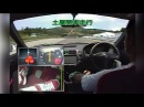 [ENG CC] Driving techniques by Keiichi Tsuchiya and Orido Manabu HV46 [Civic EK9]