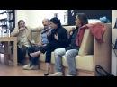 """RICCHI E POVERI Presentazione nuovo CD """"PERDUTAMENTE AMORE"""" VERONA 09-2012 PART 2"""