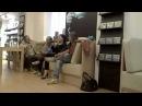 """RICCHI E POVERI Presentazione nuovo CD """"PERDUTAMENTE AMORE"""" VERONA 09-2012"""