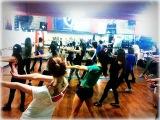Видео уроки танцев  - Academi Go Go Dance (Argentina)
