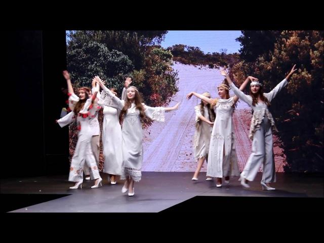 VMFTM Folkowe Inspiracje - ASP moda