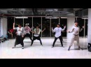 Wolf - Neo Planet Cover EXO Dance Practice