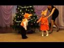 Прикол - дети жгут ) Новый год!!