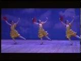 Л.Минкус - Сегидилья  (балет