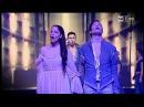 Romeo Giulietta ama e cambia il mondo Cantano Davide Merlini e Giulia Luzi a uno mattina