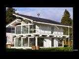 Фахверковые дома (54 фото): стиль и надежность, проверенные столетиями