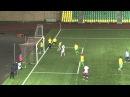 Машук - Рио 2-1 (гол Нарека 1-0)